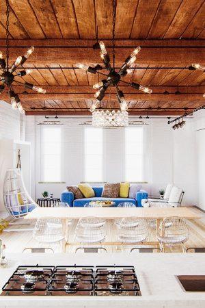 idei de design interior pentru studiouri 4