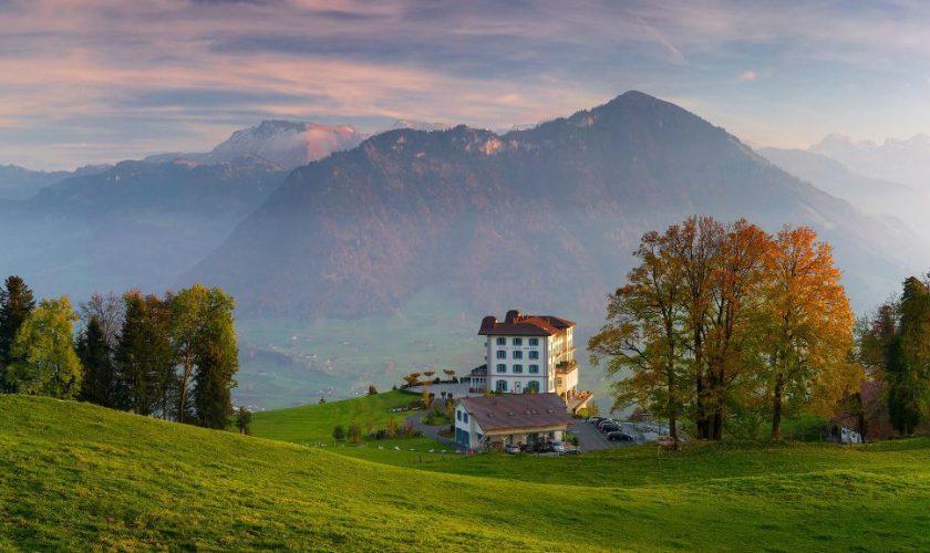 Villa Honegg 1