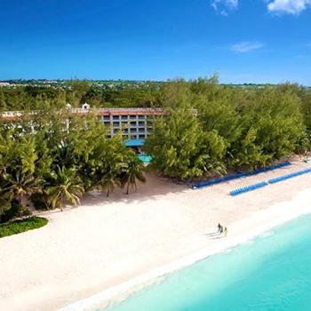 Sandals Barbados-Maxwell, Barbados