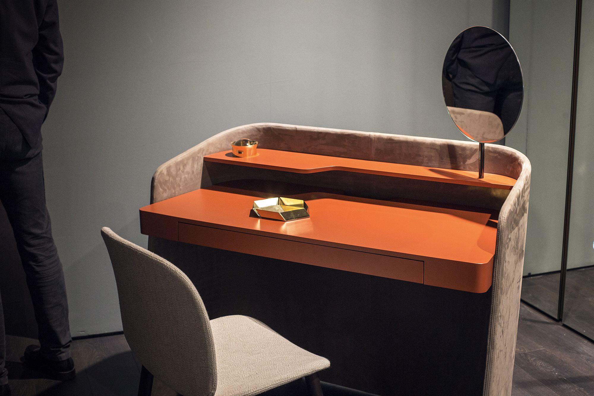 Birouri minimaliste moderne idei pentru case mici for Case minimaliste moderne