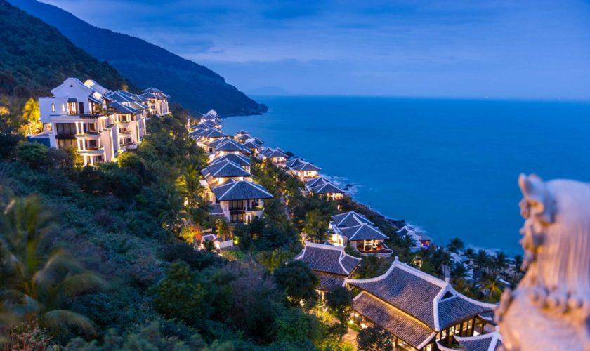 InterContinental Danang Sun Peninsula Resort 11