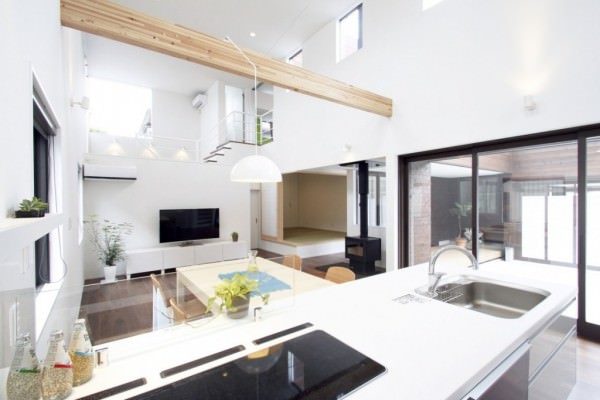 A-Courtyard-House-kitchen-japanese-minimalist-1024x682