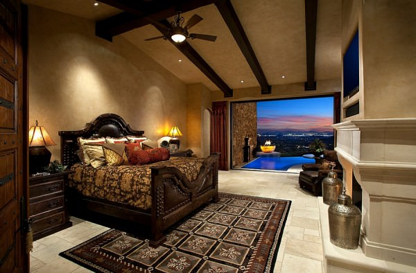Amazing-master-bedroom-offers-mesmerizing-views-and-relaxing-ambaince