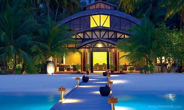 Angsana Velavaru Resort 11