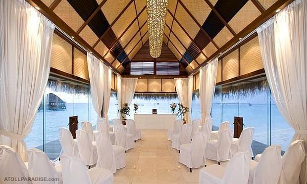 Angsana Velavaru Resort 12