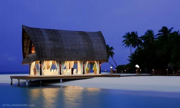 Angsana Velavaru Resort 3