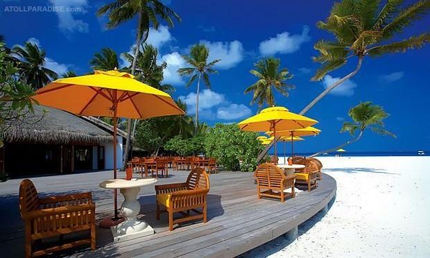 Angsana Velavaru Resort 4