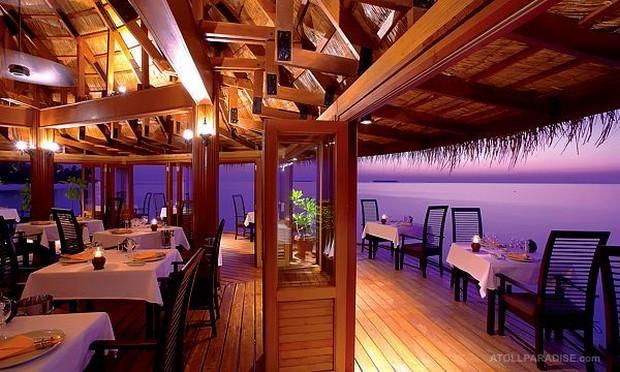 Angsana Velavaru Resort 6