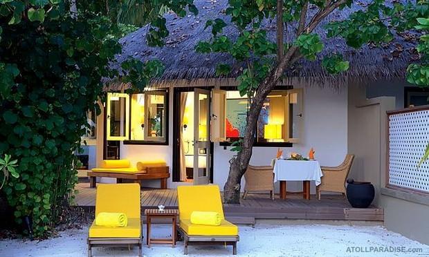 Angsana Velavaru Resort 7