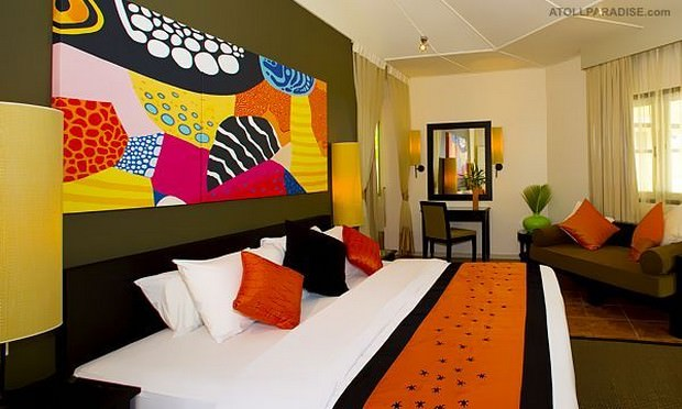 Angsana Velavaru Resort 9