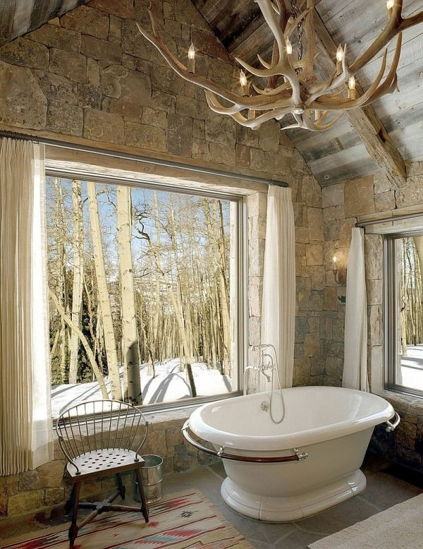 Antler-light-and-large-windows-provide-a-balance-of-natural-and-artificial-lighting