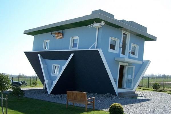 Constructii cu arhitecturi ciudate (4)