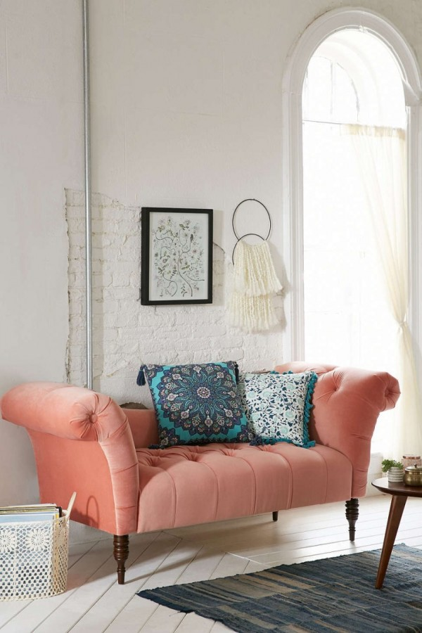 Coral-tufted-fainting-sofa-from-Urban-Outfitters
