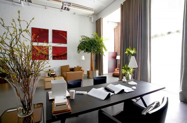 Home-office-design-filled-with-positive-chi