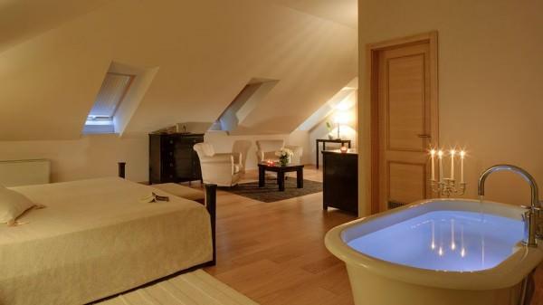 hotelul bellevue din dubrovnik paradisul croat fresh home. Black Bedroom Furniture Sets. Home Design Ideas