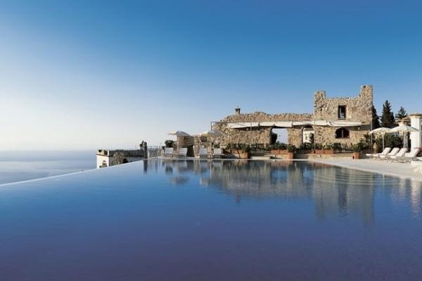 Hotel Caruso - Italy