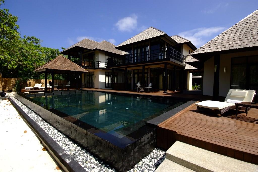 House Iruveli 5