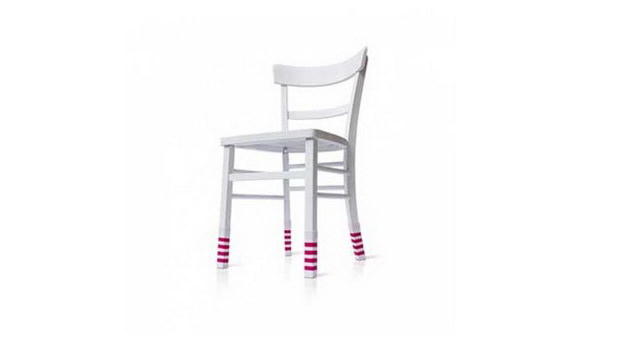 ciorapi scaun