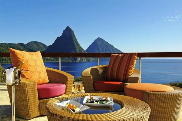 Jade Mountain Resort 11