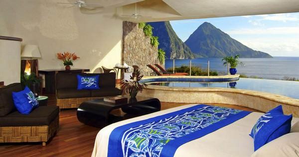 Jade Mountain Resort 13