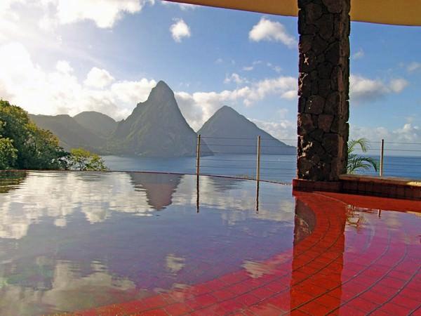 Jade Mountain Resort 15