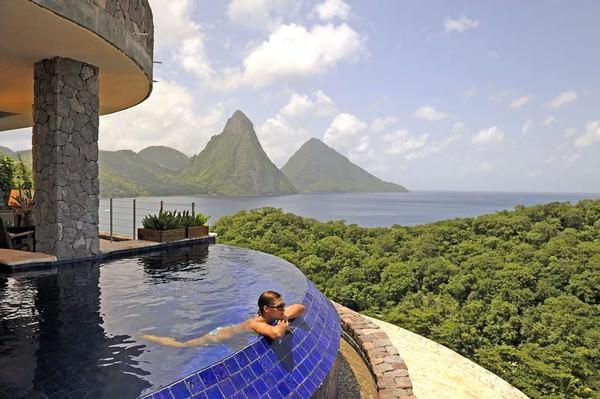Jade Mountain Resort 6