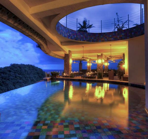Jade Mountain Resort 7