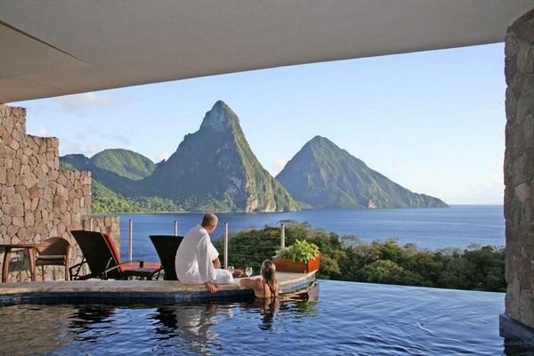 Jade Mountain Resort 8