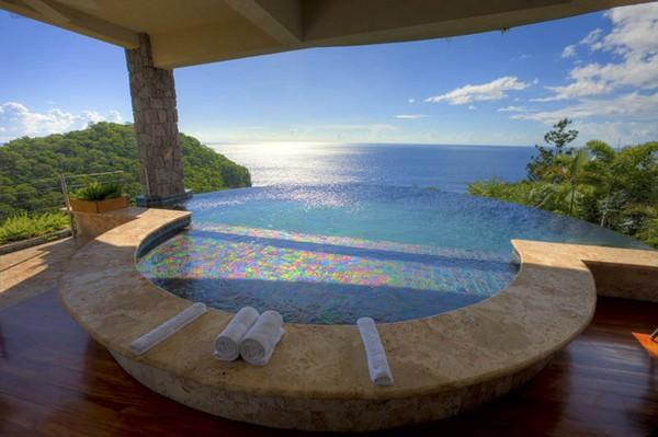 Jade Mountain Resort 9