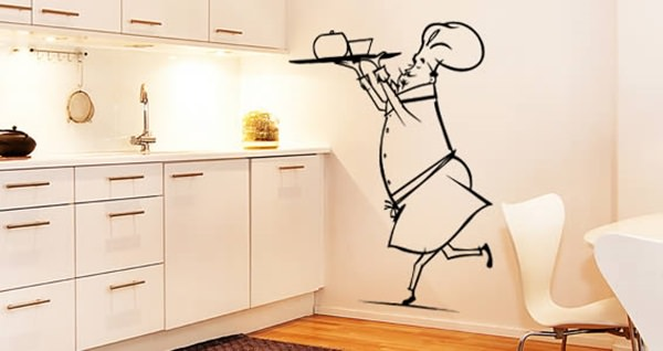 My-funny-chef-wall-decals