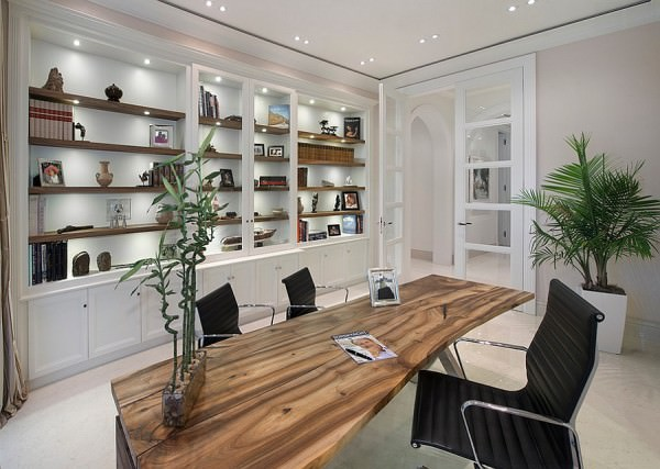 Natural-greenery-helps-in-shaping-a-harmonious-home-office