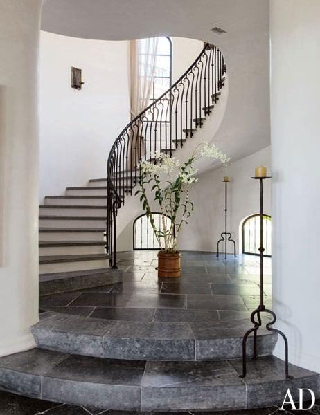 O super casa a super modelului Gisele Bundchen freshhome (10)