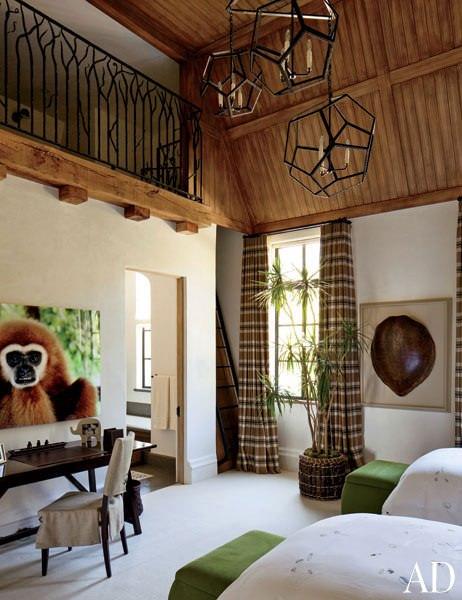 O super casa a super modelului Gisele Bundchen freshhome (11)
