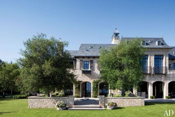 O super casa a super modelului Gisele Bundchen freshhome (12)