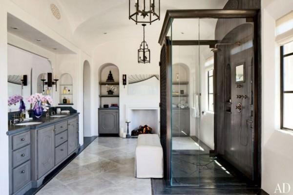 O super casa a super modelului Gisele Bundchen freshhome (3)