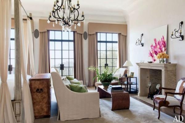 O super casa a super modelului Gisele Bundchen freshhome (4)