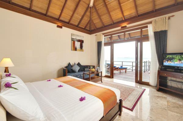 Olhuveli Resort 10