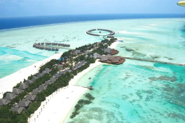 Olhuveli Resort 2