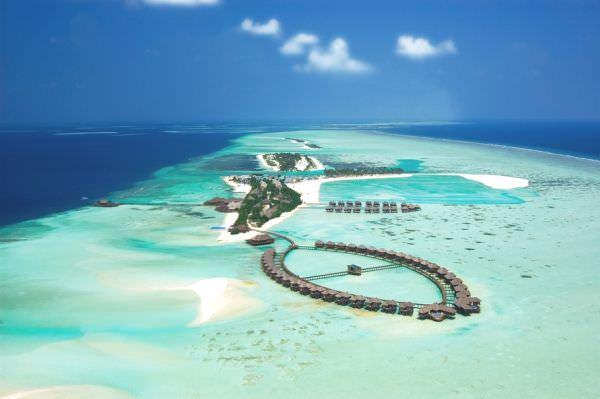 Olhuveli Resort 3