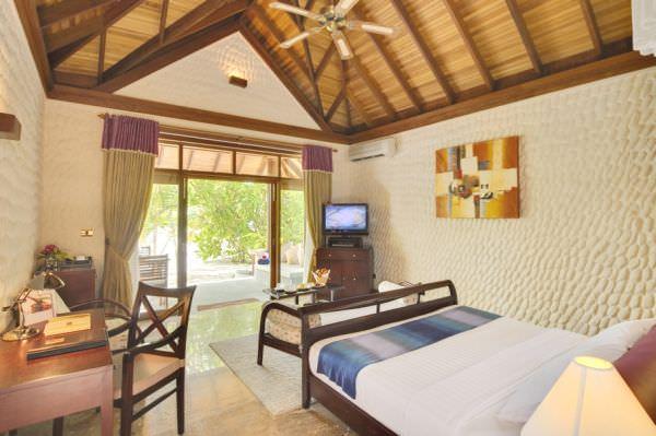 Olhuveli Resort 4