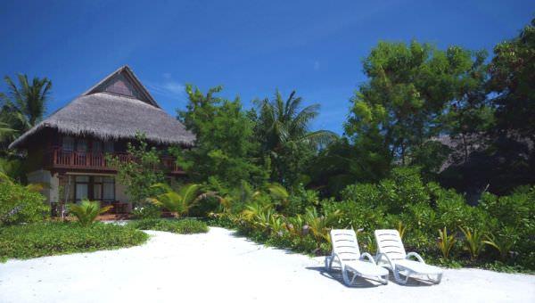 Olhuveli Resort 7