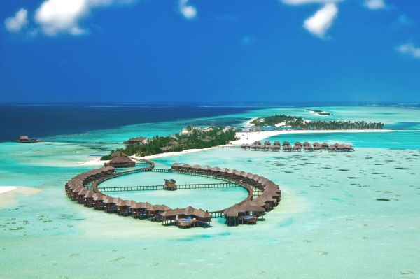 Olhuveli Resort