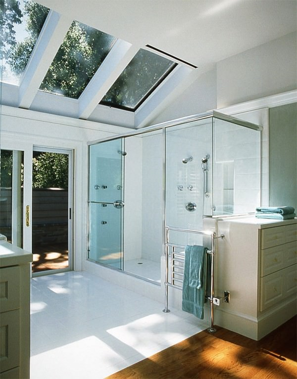 Open-up-your-bathroom-to-natural-light-with-skylights