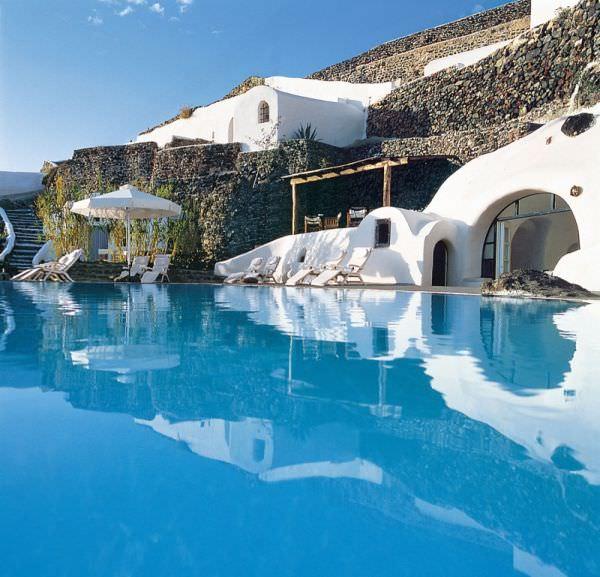 Perivolas-Oia-Santorini-Villa