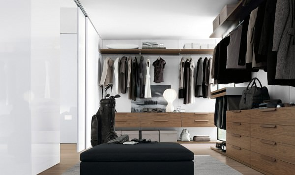 Posh-Terence-sofa-provides-a-seating-option-inside-the-walk-in-closet