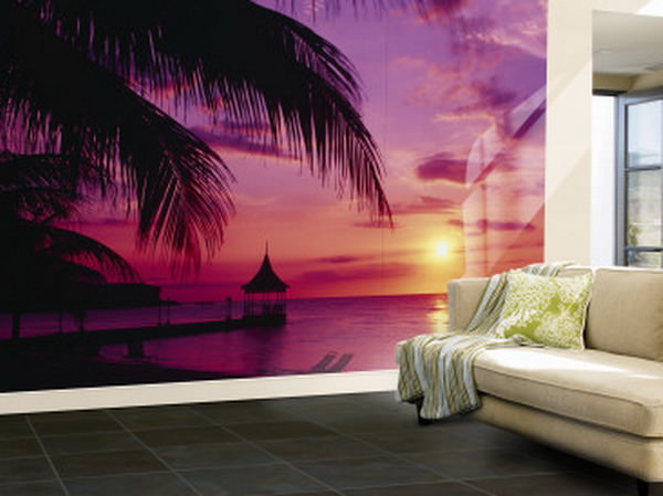 Purple-Ocean-Wallpaper-Murals-Theme