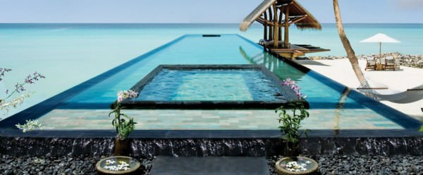 Reethi Rah One and Only Resort