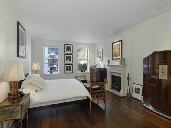 Sarah-Jessica-Parker-Matthew-Broderick-Manhattan-Townhouse-4-611x458
