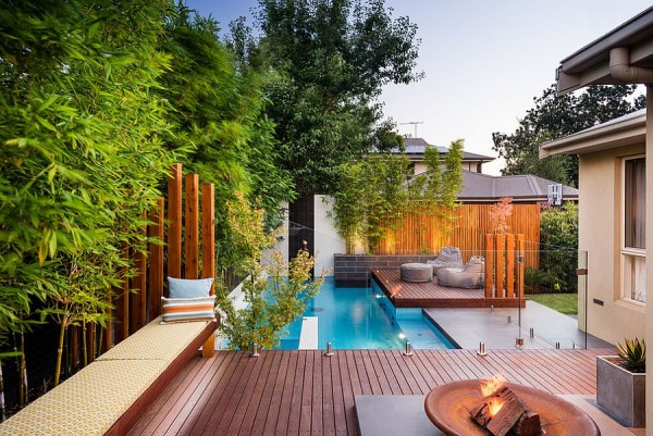 Shape-a-stunning-backyard-with-the-ideal-small-pool