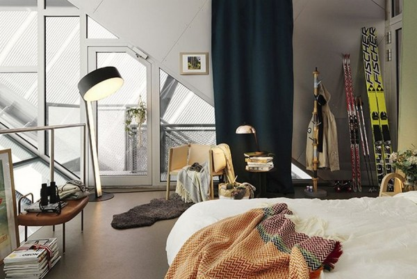 Ski-jump-penthouse-bedroom-decor